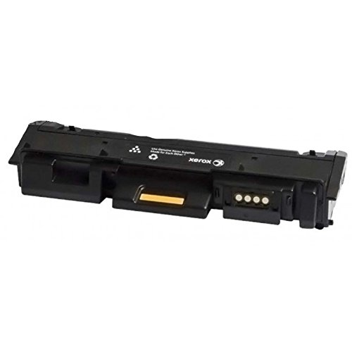 TONER 3260 NERO COMPATIBILE PER XEROX Phaser 3260 / WorkCentre 3225 106R02777 CAPACITA' 3.000 PAGINE Italy' s Cartridge