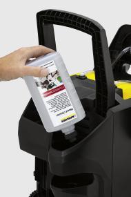 ケルヒャー 高圧洗浄機 静音 水冷式 世界初 K5.900サイレント【50HZ】 黄色