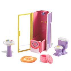 Dora the Explorer: Dora's Talking House - Bathroom
