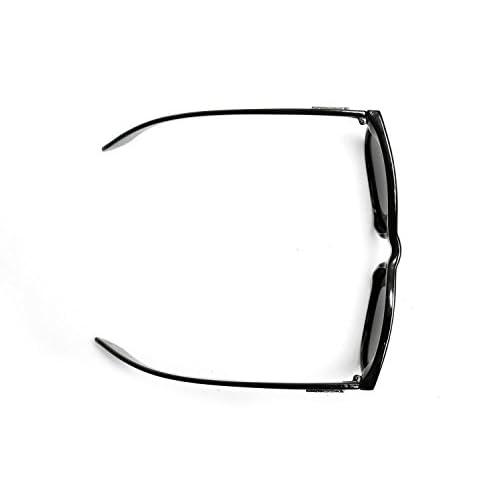 20590559f Catania Occhiali ® Gafas de Sol Polarizadas - Modelo Wayfarer Vintage  Classic - Gafas Unisex -