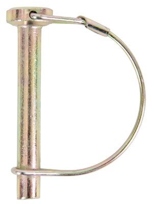 Koch Round Pto Locking Pin, 2/Bag