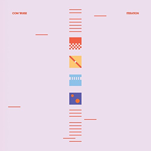 Com Truise - Iteration (2017) [WEB FLAC] Download