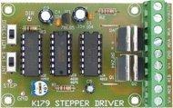 Buy Unipolar Stepper Motor Driver (Kit) Online at Low Prices
