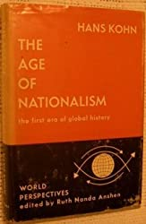 The Age of Nationalism: The First Era of Global History