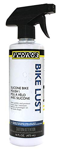 Pedro's Bike Lust Polish with 16-Ounce Trigger Bottle]()