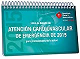 img - for 2015 Handbook Of Emergency Cardiovascular Care For Healthcare Providers (Spanish) book / textbook / text book