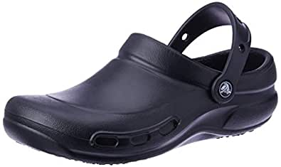 Crocs Unisex Bistro 10075 Work Clogs