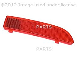 OEM Genuine Rear Bumper Right Reflector for BMW 3 Series E46 Compact 1999-2003