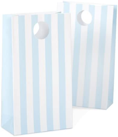 Paper Eskimo 12-Pack Party Bags Candy Canes