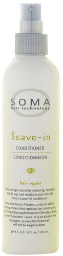 Soma Leave In (8 oz) by Soma Hair