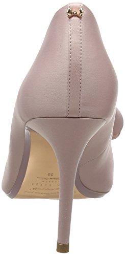 Ted Baker Dame Vylett Peeptoe Ballerinaer Pink (lyserød # Ffc0cb) azxhOH