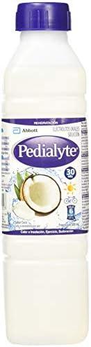 Pedialyte Solución Coco, 500 ml