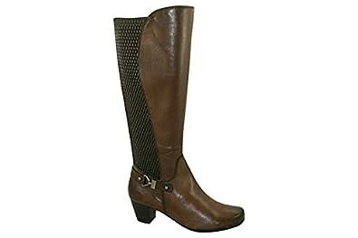 Neuankömmlinge Offizieller Lieferant modischer Stil Caprice Schuhproduktion 9-9-25528-25-335 Größe 38.5 Braun ...