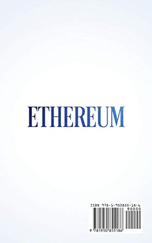 31jI44xQO1L - Ethereum: How to Safely Create Stable and Long-Term Passive Income by Investing in Ethereum