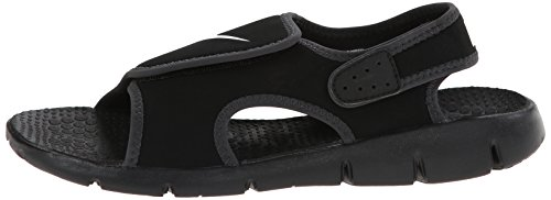 Nike - Sunray Adjust 4 Gsps - Color: Negro - Size: 28.0