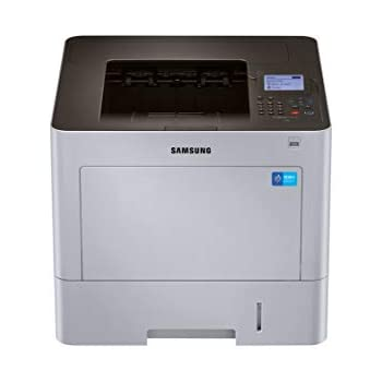 Samsung ProXpress M4530ND Monochrome Laser Printer with Mobile Connectivity, Duplex Printing, Built-in Ethernet, Print Security & Management Tools ...