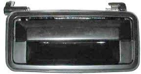 Front Door Handle - 4dr - Blk - Rh Chevrolet Lumina Coupe,sedan 1990-1994