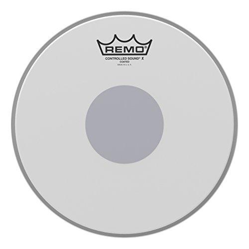 Remo Drum Set, 10