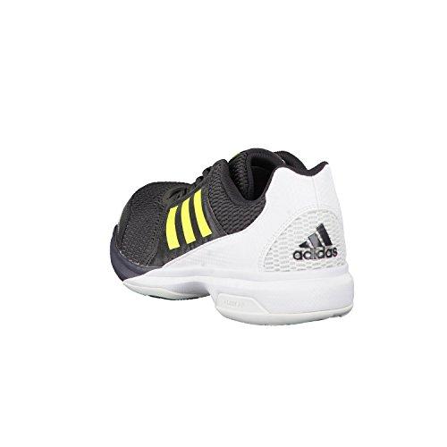 adidas Multido Essence - Zapatillas de deporte para Hombre, Negro - (NEGUTI/AMASOL/FTWBLA) 51 1/3