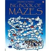 Download Big Book of Mazes (Maze Fun) pdf epub