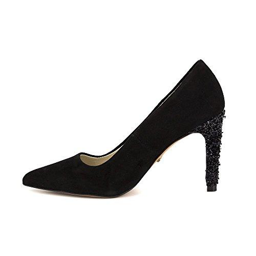 Zapato de salón Loca Lova Cuero Noir