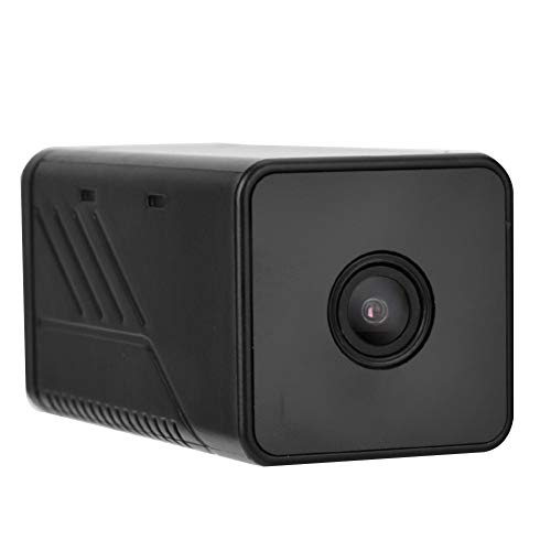 BTIHCEUOT Camera 1080P HD Wireless WiFi Mini Camcorder 15m IR Night Vision for Outdoor Security Surveillance