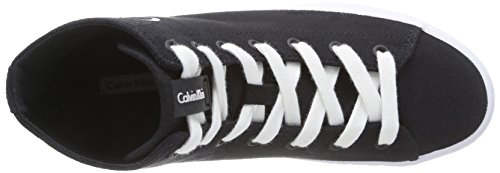 Zabrina Klein Jeans femme Calvin Baskets mode Wq6T4W0ZEH