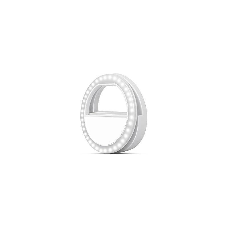 Lumi Ring - Selfie Ring Light for Smart
