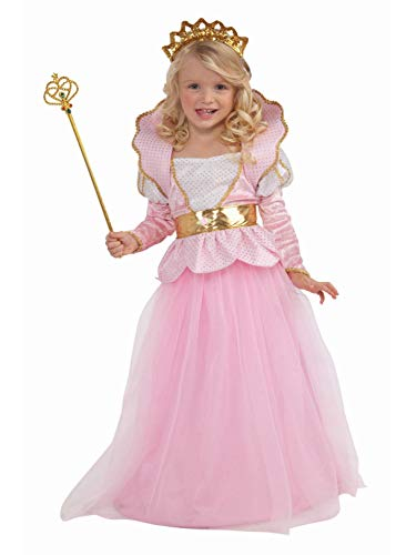 Sparkle Princess Child Costume -
