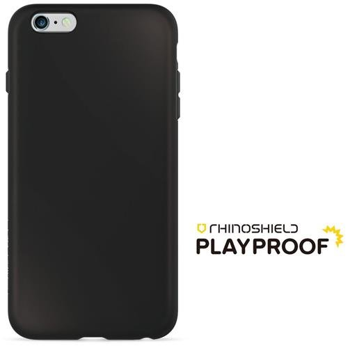 big sale 0d9d4 af05d RhinoShield Case FOR IPHONE 6s / IPHONE 6 [NOT Plus] [PlayProof] | Heavy  Duty Shock Absorbent [High Durability] Scratch Resistant. Ultra Thin. 11ft  ...