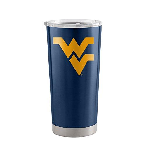 NCAA West Virginia Mountaineers Ultra Tumbler, 20-ounce
