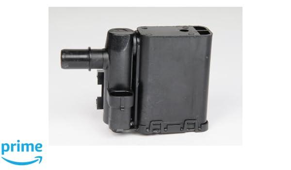 Vapor Canister Purge Valve ACDelco GM Original Equipment 214-640