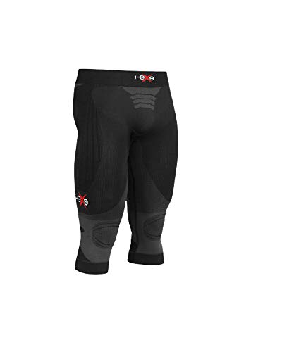 Amazon.com  I-EXE Made in Italy Mens Compression Shorts e026bda17