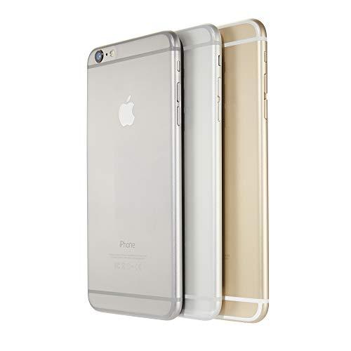 apple iphone 6 plus a1522 16gb smartphone gsm unlocked. Black Bedroom Furniture Sets. Home Design Ideas