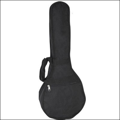Ortola 0638-001 - Funda mandolina portuguesa, color negro REF. 20-B MOCHILA Ortola 0638--001 - Funda mandolina portuguesa