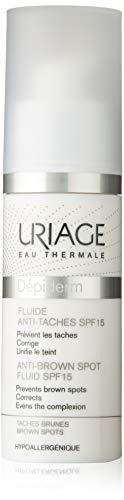 - Uriage Depiderm Anti-brown Spot Fluid Spf15 30ml