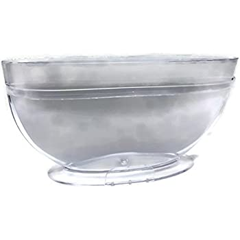 Rice Paper Water Bowl Model-2