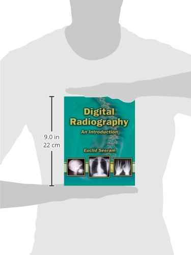 Digital Radiography: An Introduction for Technologists by Seeram, Euclid