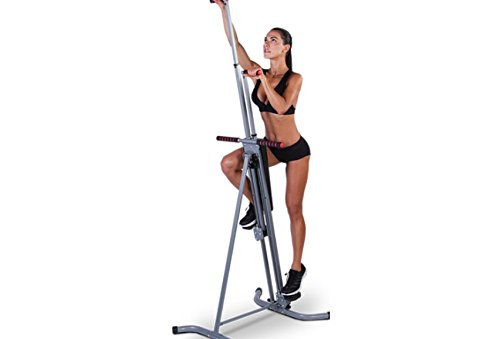Home Gym Equipment, Step Climber Exercise Machine, Cardio Strength Training,