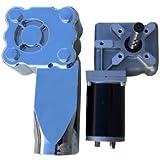 Buyers Products 5541095 Tarp Gear Motor Gear Motor Tarp