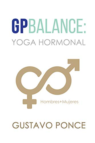 GP BALANCE: YOGA HORMONAL (Spanish Edition) - Kindle edition ...