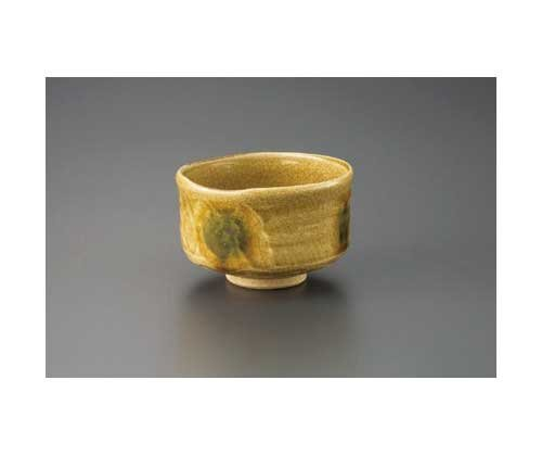 Made by Keitoh KIZETO 11.5 cm Match Bowl Pottery Ware