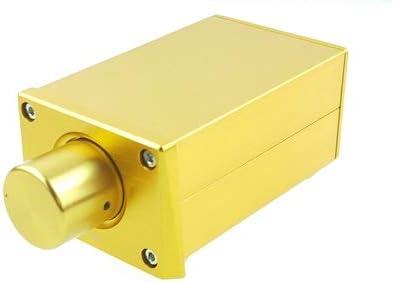 FV3 passive preamp HIFI volume controller ALPS RK27 POWER amplifier PRE-AMP AMP