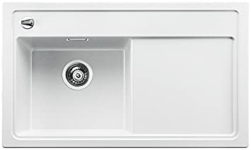 Blanco Zenar 45 S Kuchenspule Granitspule Aus Silgranit Puradur