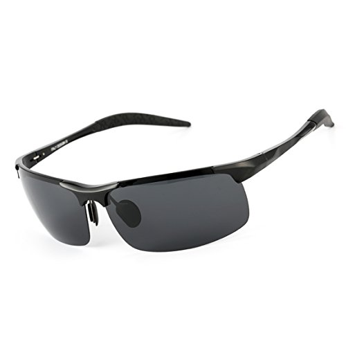 8fdd065f79 ODODOS Polarized Sports Sunglasses for Driving Cycling - Import It All