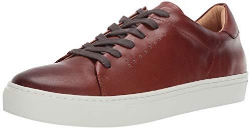 J Slides Men's Desmond Sneaker, tan/296, 11 M US ()