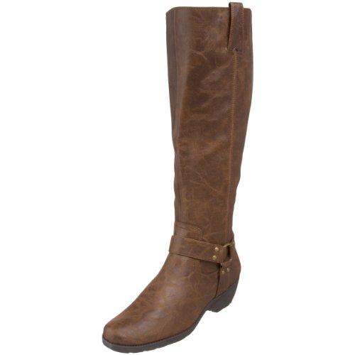Aerosoles Womens Mezzotini Knee High Boot