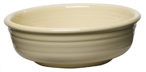 Fiesta 14-1/4-Ounce Small Bowl, - Small Bowl Ivory