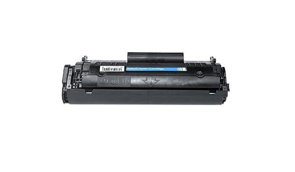 7616 A005 - negro compatible cartucho de tóner para impresora HP ...