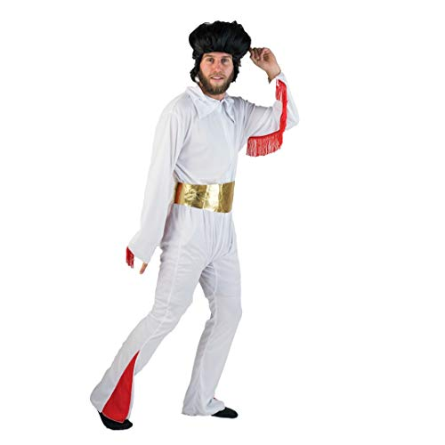 Bodysocks King Of Vegas Costume]()